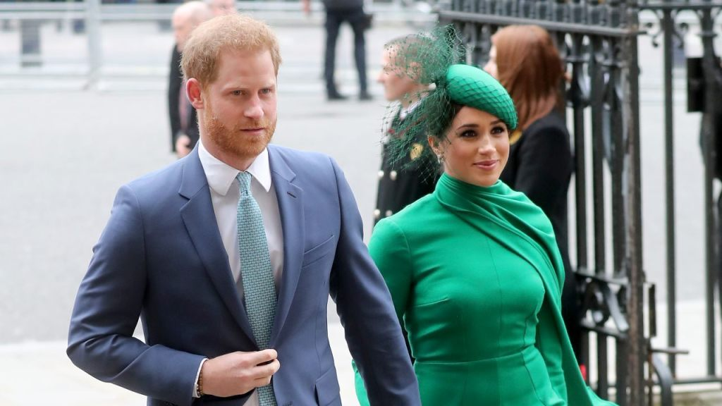 Meghan Markle says being 'the most trolled person' is 'almost unsurvivable'