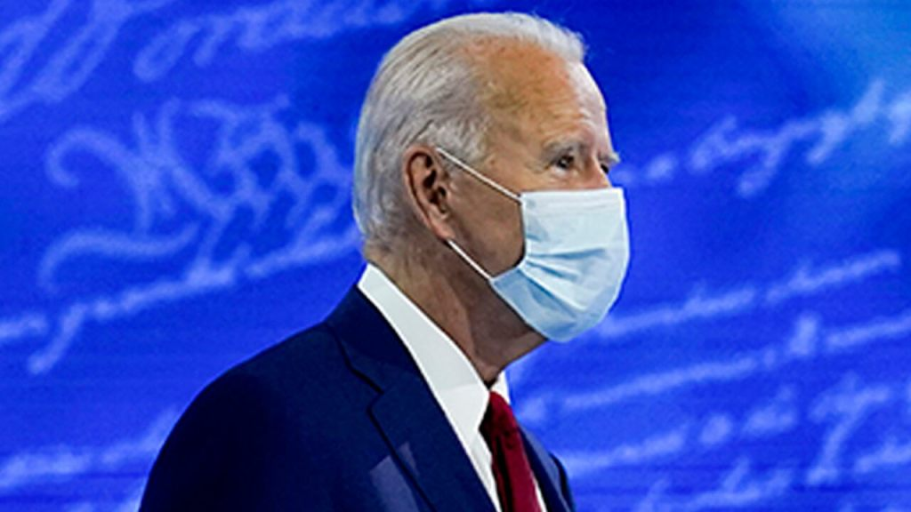 Progressive group that opposed Biden in primary buys ad supporting him