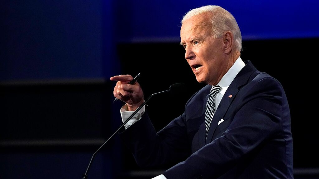 Source on alleged Hunter Biden email chain verifies message about Chinese investment firm