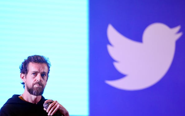 Twitter follows Facebook on removing posts that deny the Holocaust