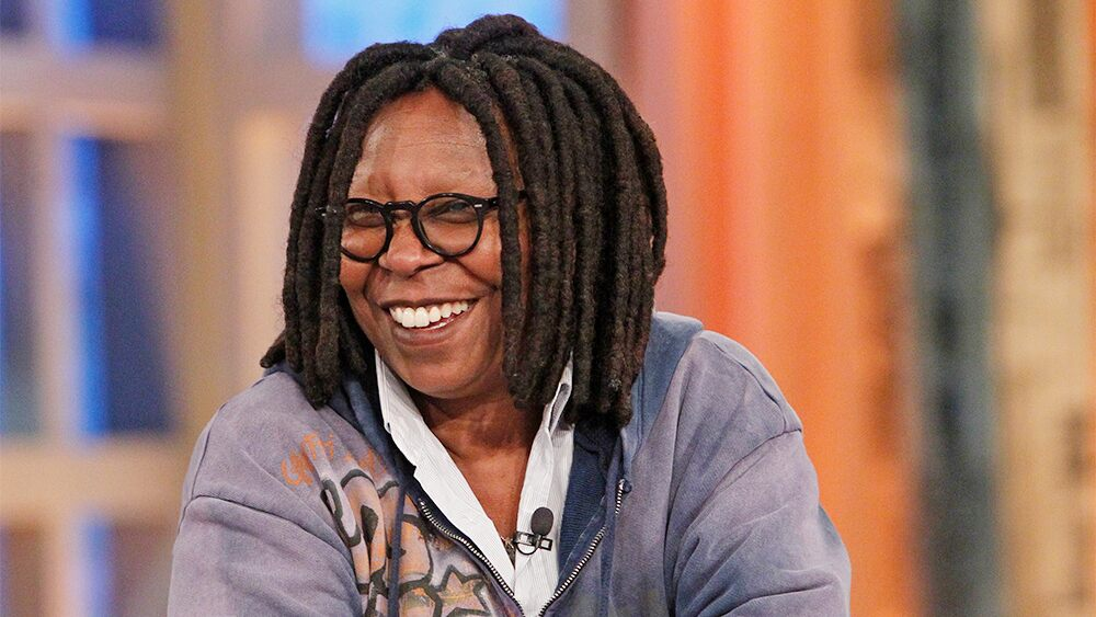 Whoopi Goldberg says 'Sister Act 3' movie is in progress: 'We're working diligently'