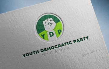 Young Democratic Party 1