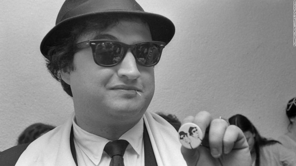 'Belushi' review: John Belushi's life is explored through those who knew him best in this Showtime documentary