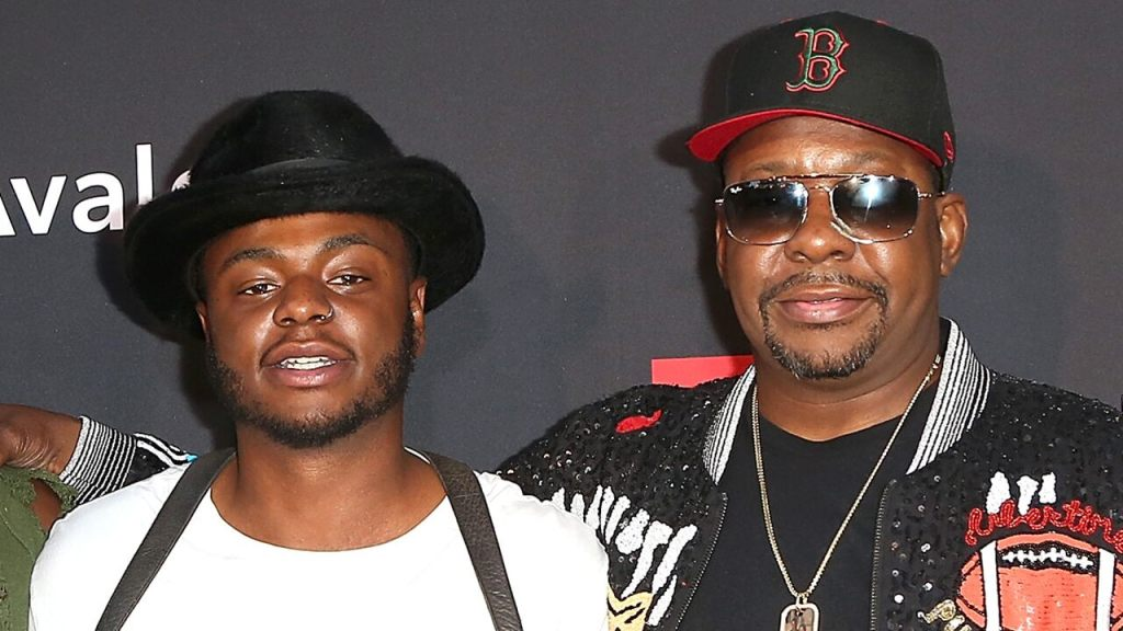 Bobby Brown speaks out after the death of his son Bobby Brown Jr.: 'There are no words'