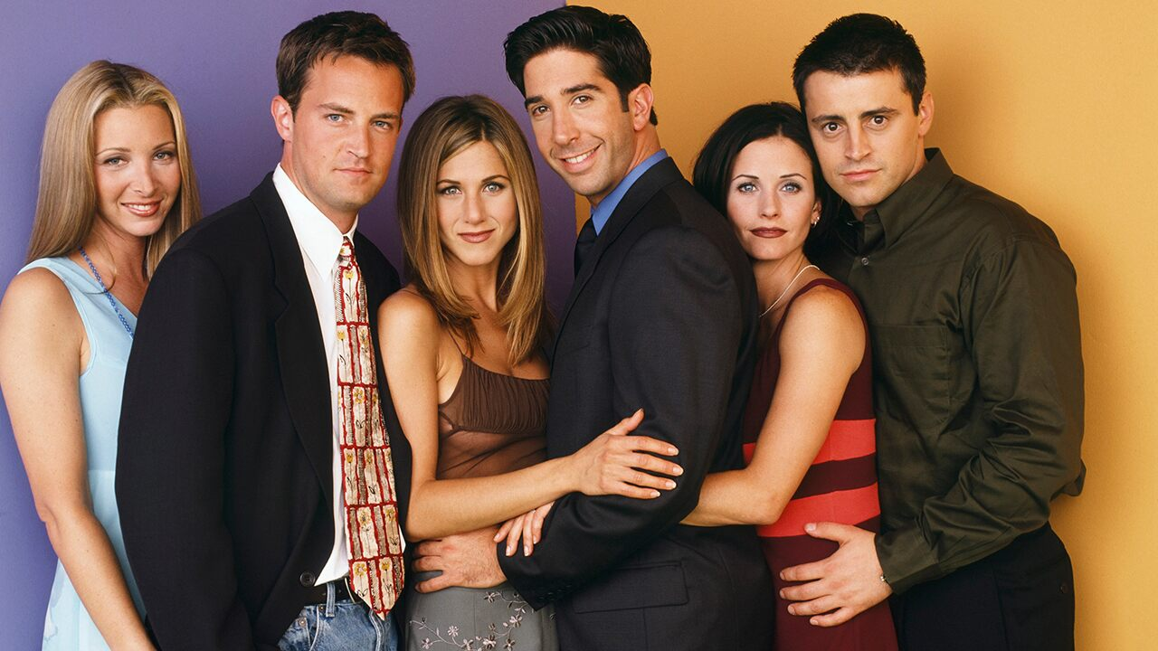 'Friends' reunion rescheduled for March 2021, Matthew Perry says