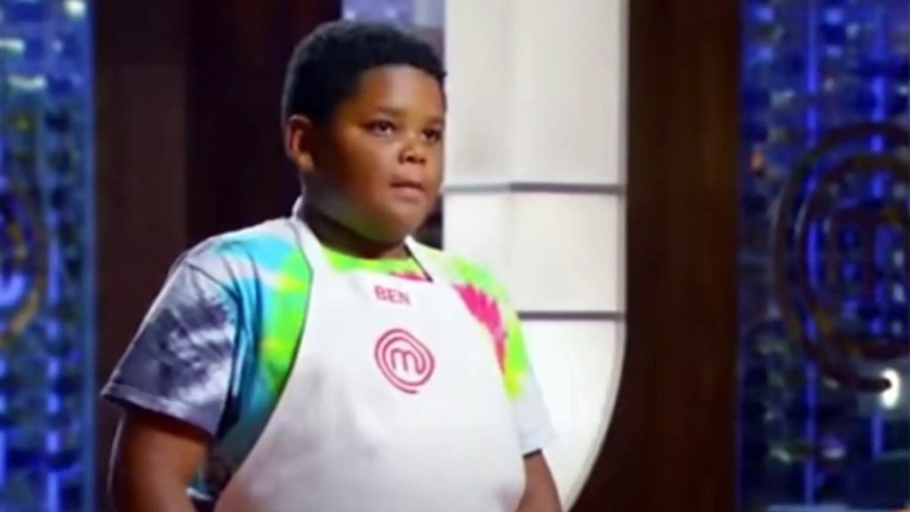 'MasterChef Junior' competitor Ben Watkins dead at 14 after battle with rare illness
