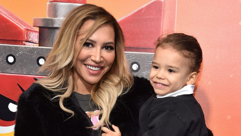 Naya Rivera's ex, Ryan Dorsey, files wrongful death lawsuit on behalf of their son Josey
