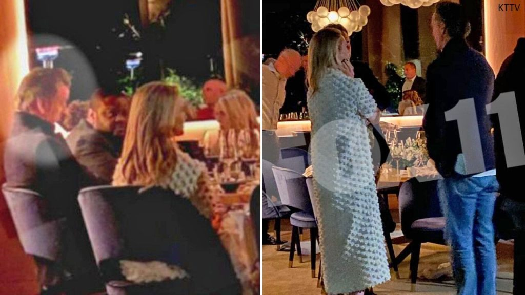 Newsom's controversial dinner attended by top medical lobbyist, CEO amid COVID-19 spike