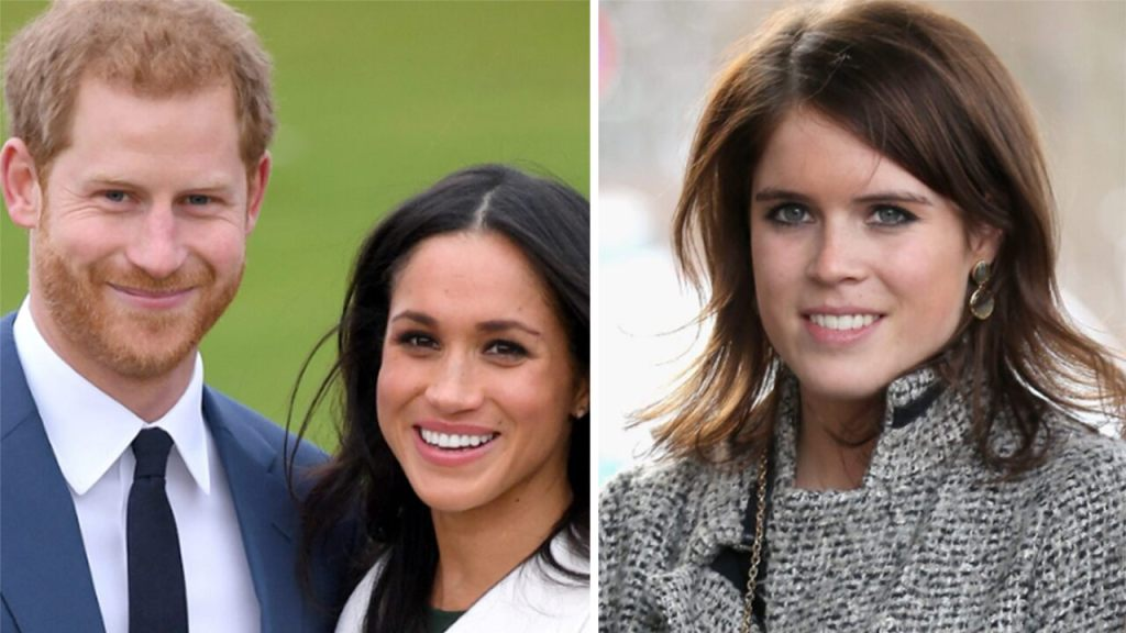 Princess Eugenie moves into Meghan Markle, Prince Harry's Frogmore Cottage: sources