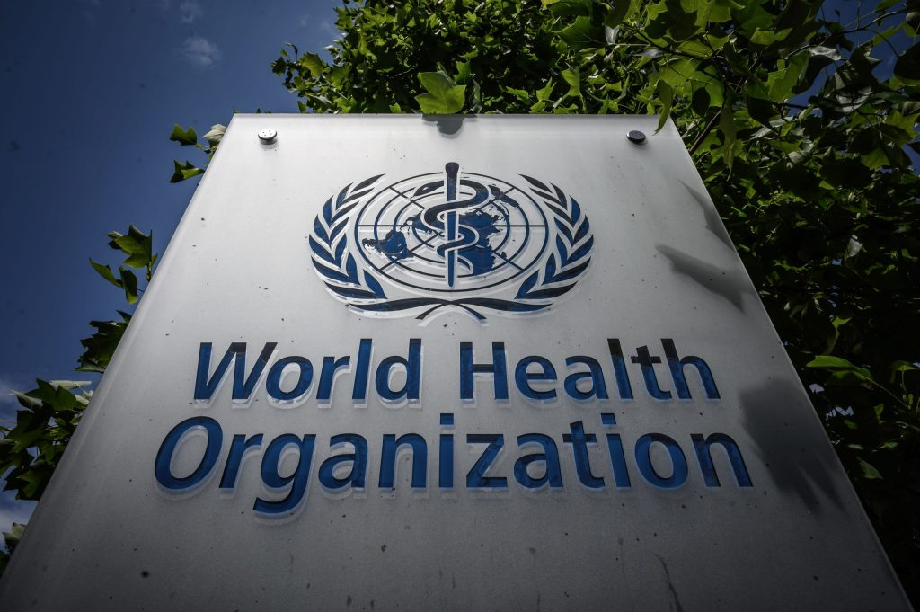 WHO warns vaccine won't help countries fend off current wave of infections