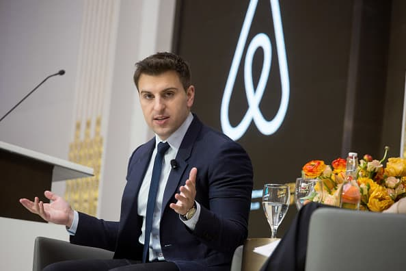 Airbnb sells shares at $68 in IPO, pricing above range