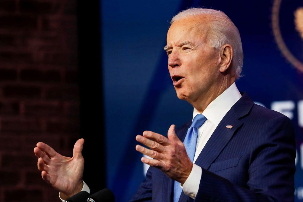Biden Cabinet nominees pledge to use federal powers to address crises