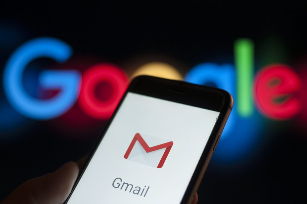 Google's YouTube, Gmail and Drive services suffer outage