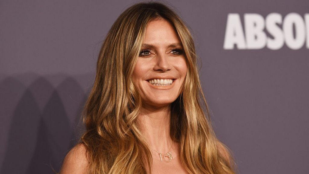 Heidi Klum, 47, reveals her unique fitness routine from hula hooping to trampoline work