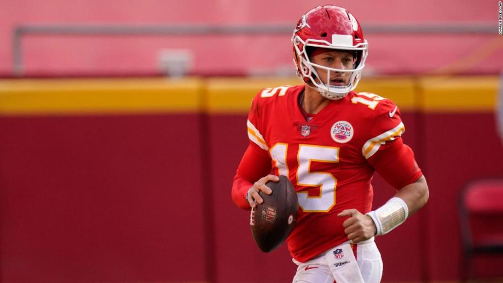 Kansas City Chiefs prepare to 'heal' ahead of playoffs; Jacksonville Jaguars seal number one pick in draft