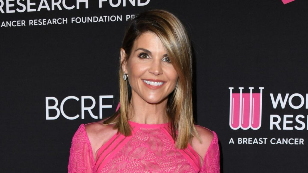 Lori Loughlin released from prison after serving 2 months behind bars for role in college admissions scandal