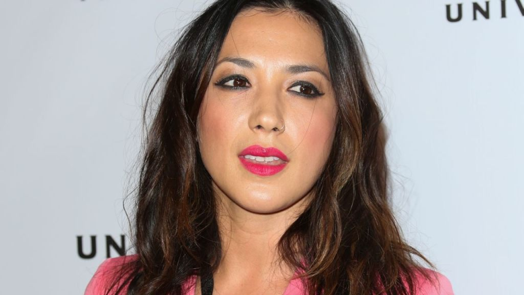 Michelle Branch reveals she experienced her 'first miscarriage' in post-Christmas Instagram message