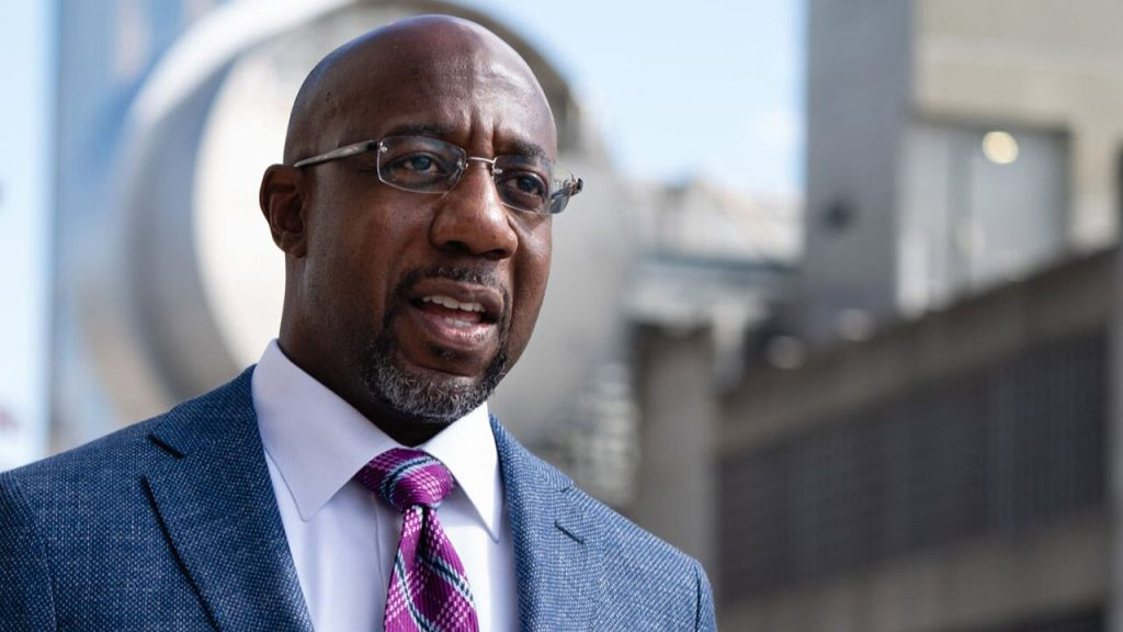 Over 25 Black ministers sign letter to Warnock on abortion