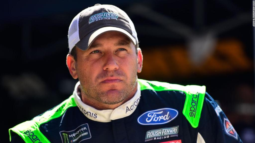 Ryan Newman: NASCAR driver is Google's most-searched for athlete of 2020