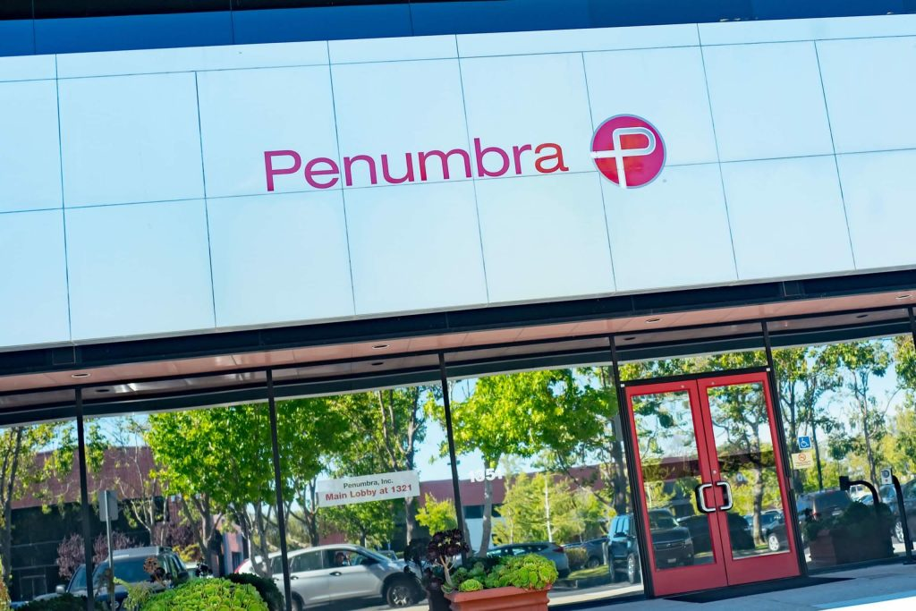 Shares of Penumbra tank after short seller releases critical report