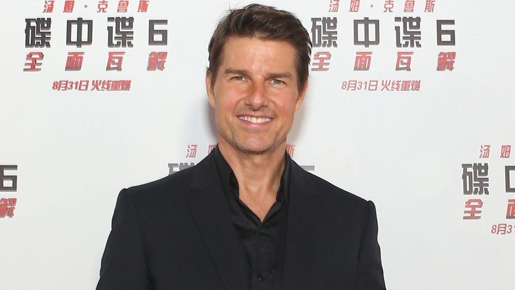 Tom Cruise returns to 'Mission: Impossible 7' set after explosive tirades: report