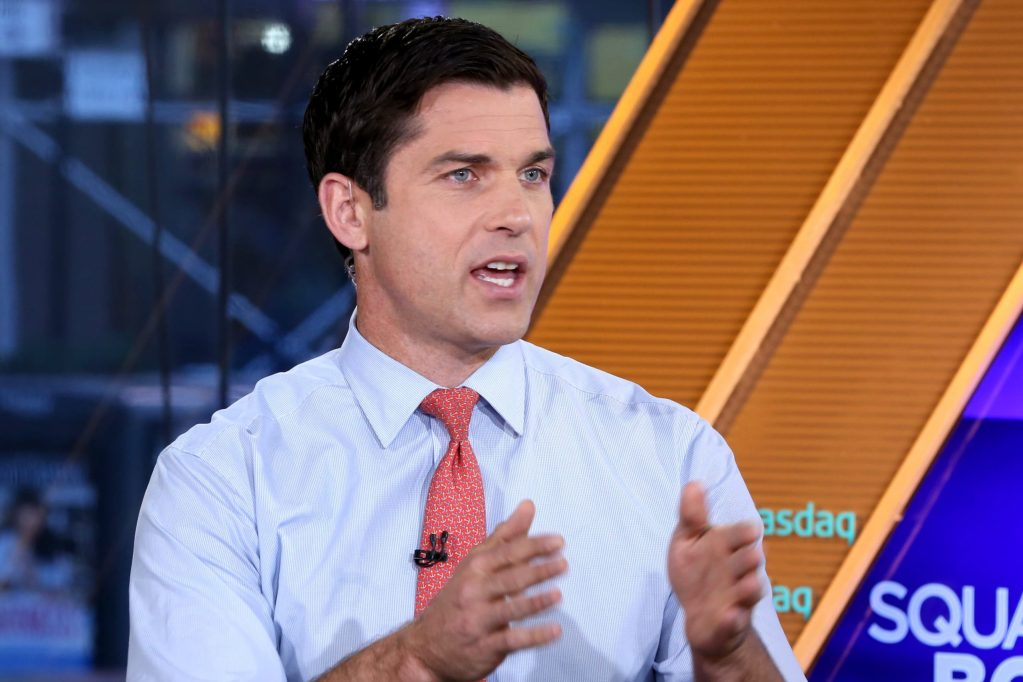 Tom Farley, dealmaker and ex-NYSE president, shares his Covid ordeal