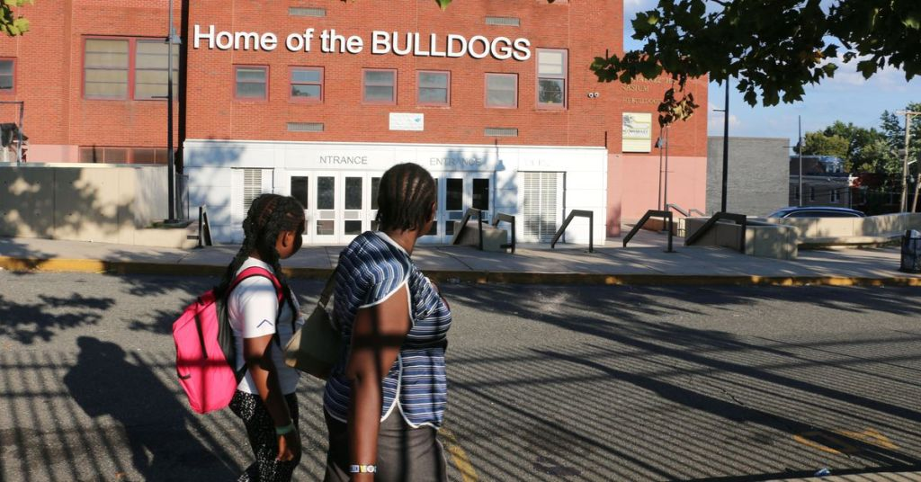 1 in 5 Newark Public Schools students were chronically absent this fall
