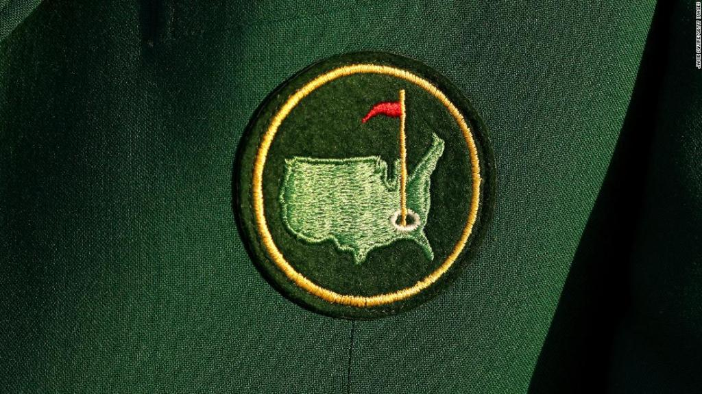2021 Masters to allow return of limited number of fans