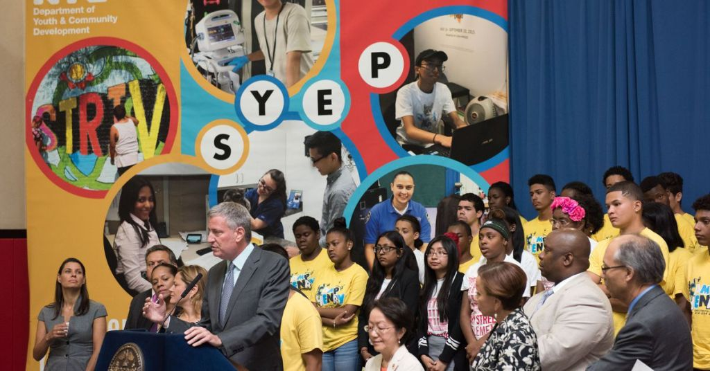 City official: Funding for youth jobs program will increase after year of cuts
