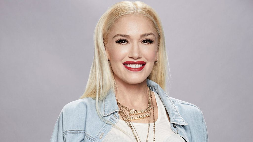 Gwen Stefani says she's turned to faith 'right away' during tough times: 'It's a journey'