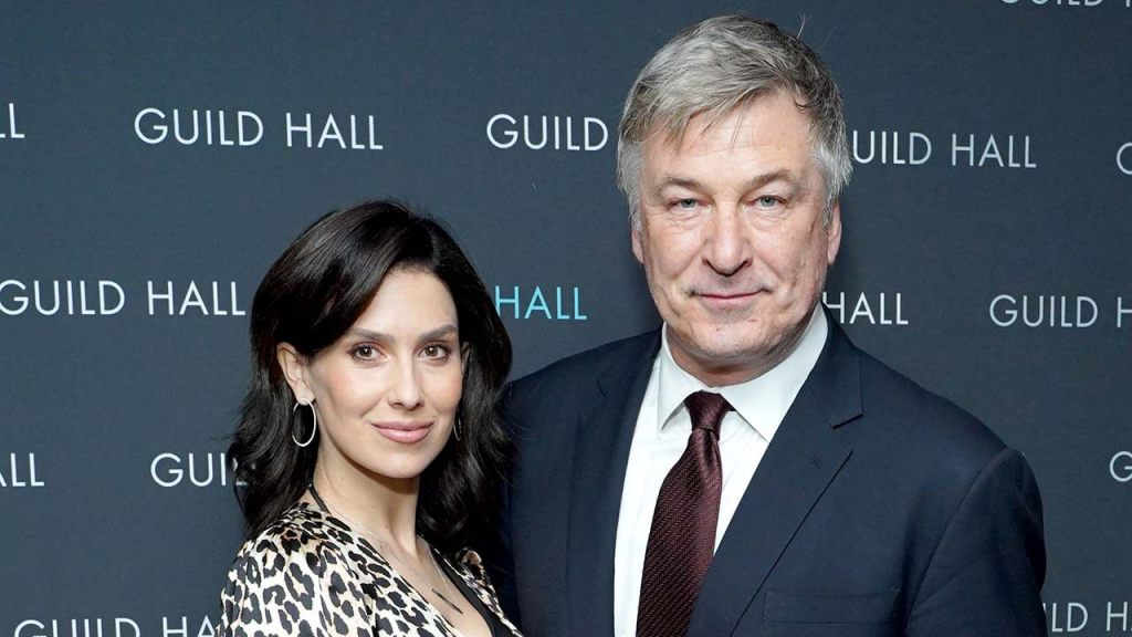 Hilaria, Alec Baldwin 'very upset' over heritage controversy: report