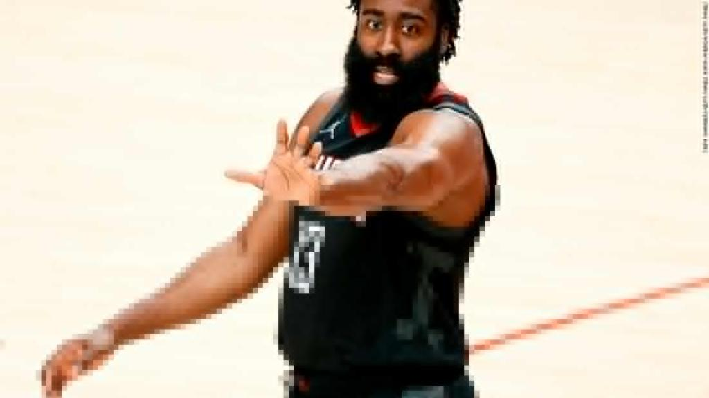James Harden traded from Houston Rockets to Brooklyn Nets in blockbuster four-team deal, per reports