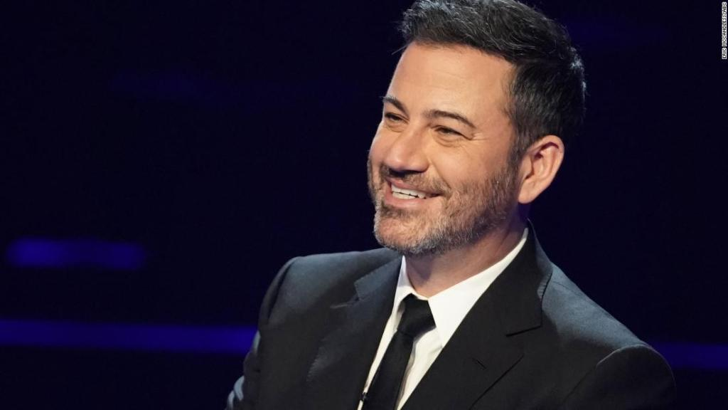 Jimmy Kimmel and James Corden return to remote production
