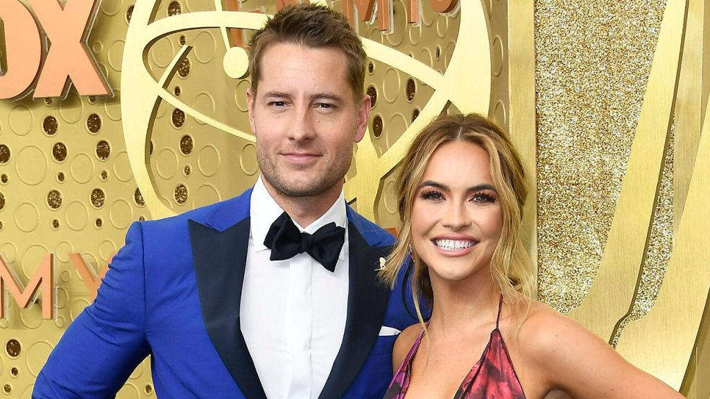 Justin Hartley, Chrishell Stause finalize divorce: Reports