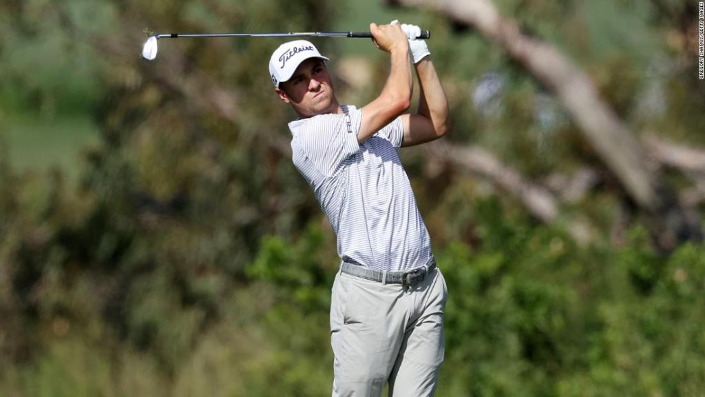Justin Thomas: Ralph Lauren cuts ties with golfer for using anti-gay slur