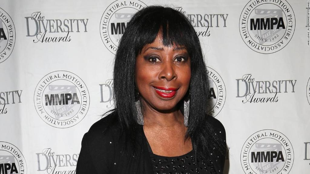 Marion Ramsey, 'Police Academy' and Broadway star, dies at 73