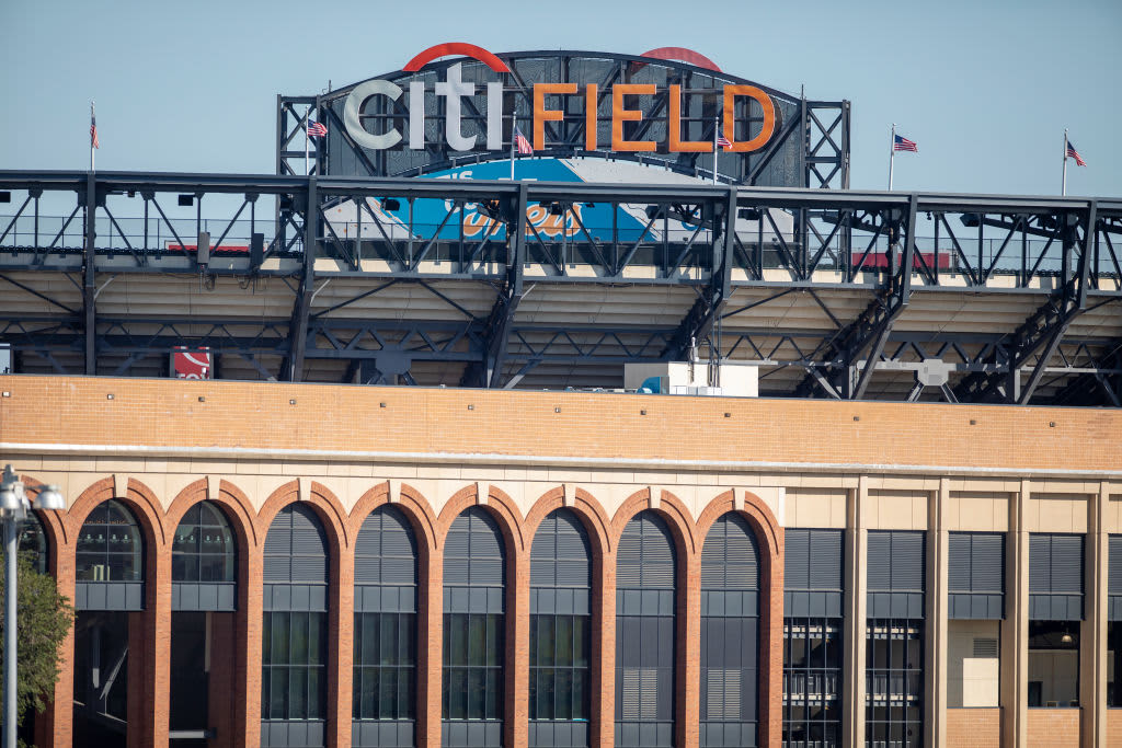 New York to turn Citi Field into 'mega' Covid vaccination site: Mayor