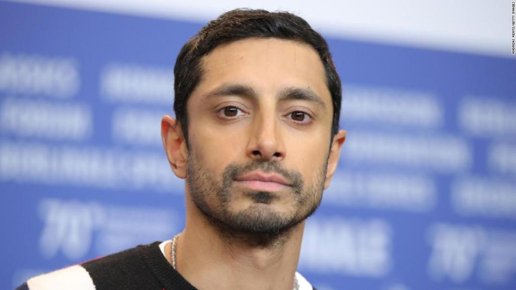 Riz Ahmed reveals he quietly got married months ago
