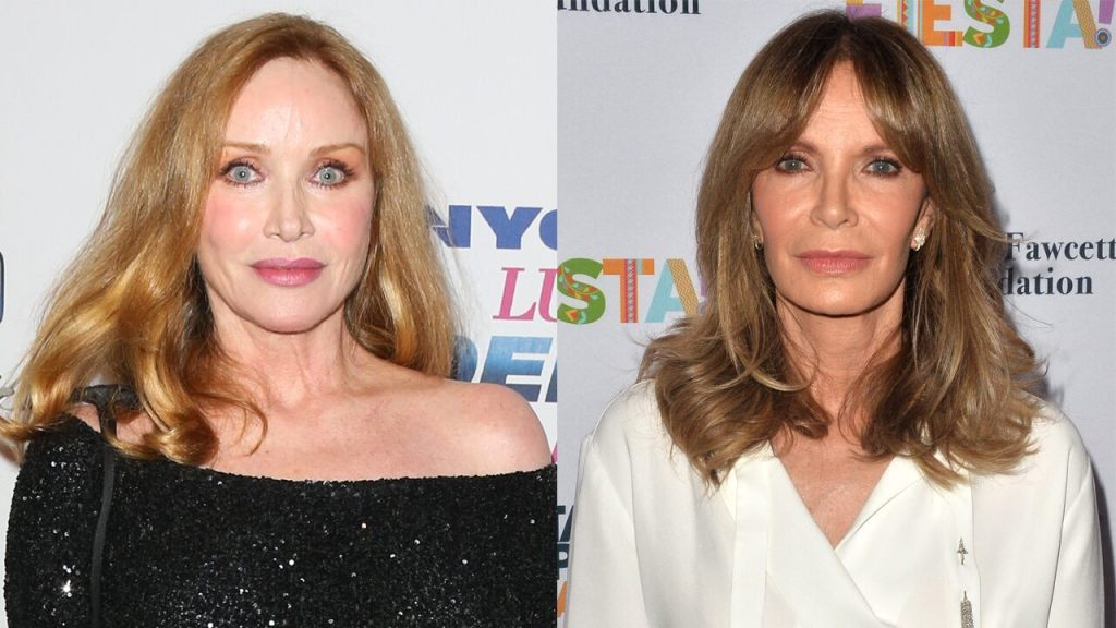 Tanya Roberts' 'Charlie's Angels' co-star Jaclyn Smith shares tribute to late star: 'Good bye angel'