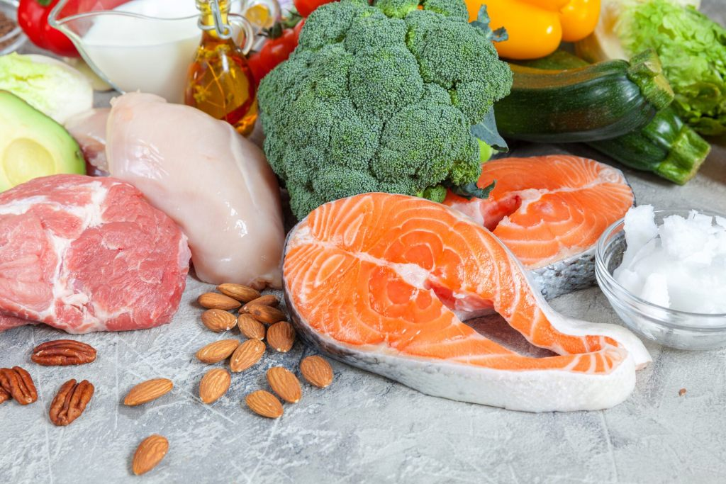 Type 2 diabetes patients who follow low-carb diet may see remission: study