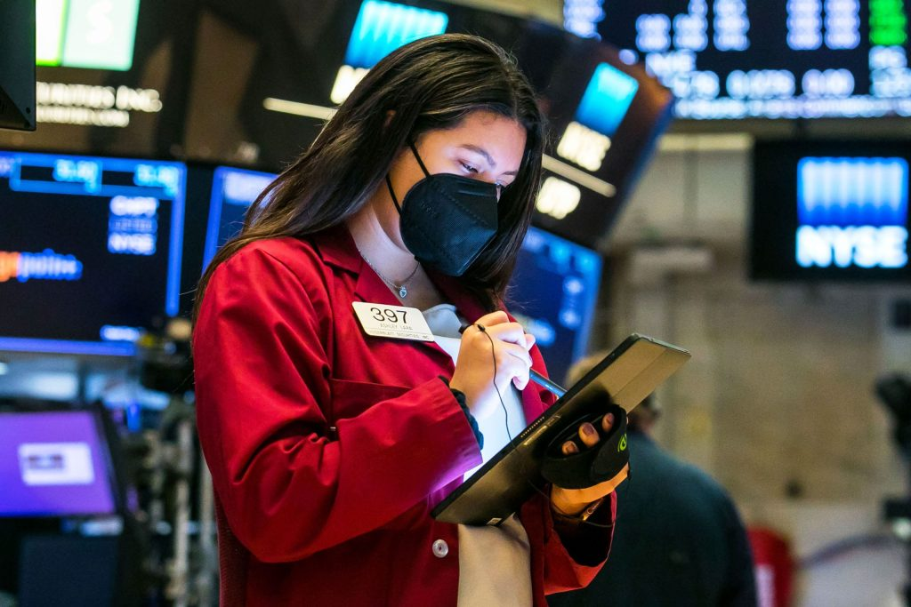 5 things to know before the stock market opens March 2, 2021