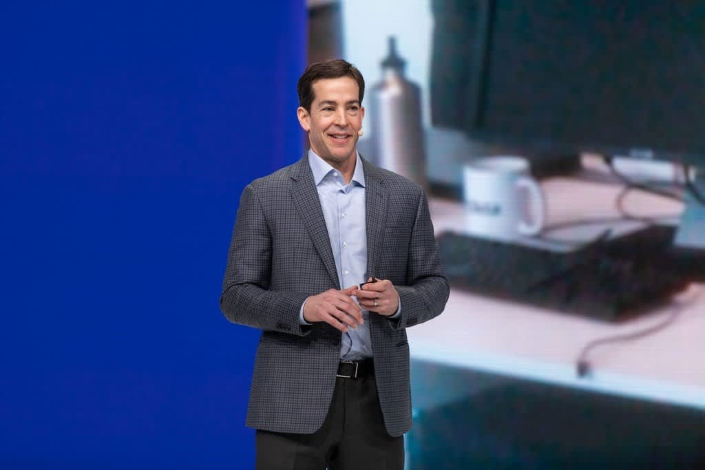 Okta is buying security rival Auth0 for $6.5 billion, stock falls
