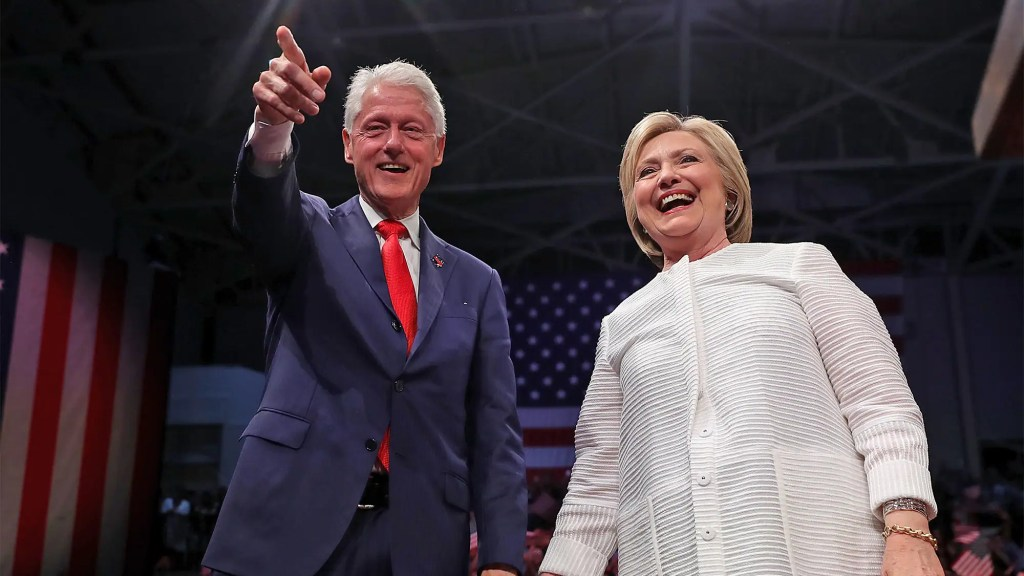 Bill, Hillary Clinton say jury made 'right decision' in finding Derek Chauvin guilty: 'Black lives matter'