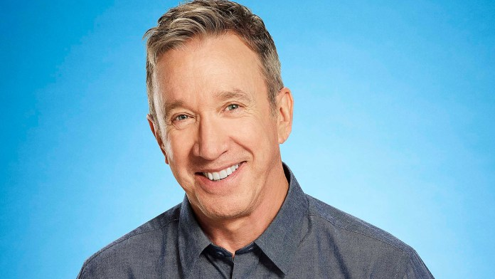 'Last Man Standing' star Tim Allen on show drawing to a close: 'I had health problems letting go of this one'