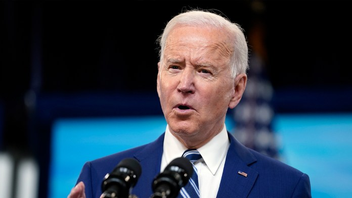 Biden to have medical exam later this year, White House says