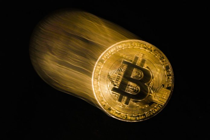 Bitcoin price bounces back above $40,000 after a wild week of trading