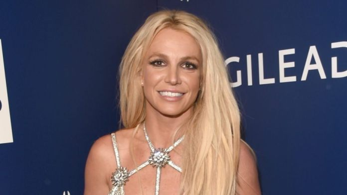Britney Spears addresses documentaries about her amid conservatorship battle: 'I'm deeply flattered'