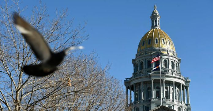 Caps on 529 plan contributions in Colorado would limit tax deductions