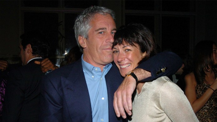 Ghislaine Maxwell, Jeffrey Epstein's alleged madam, is the subject of upcoming doc
