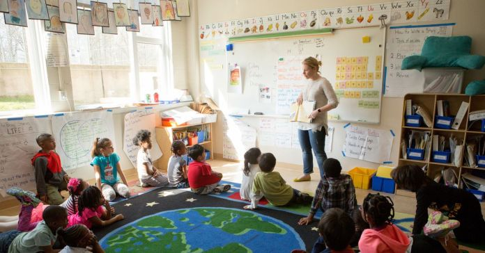Indiana $40,000 teacher salary goal is tough ask for rural districts